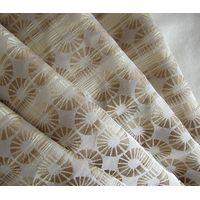 Elegant new design jacquard fabric