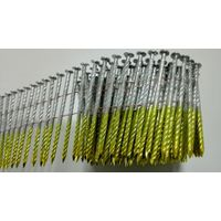 good quality colorful coil nails hot sale in China thumbnail image