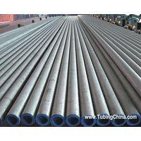 EN 10216-5 1.4162 Duplex Stainless Steel Tubing