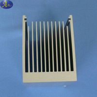 Extrusion aluminium housing/shell / boxes for solar power supply
