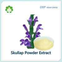 chinese skullcap root extract for acne