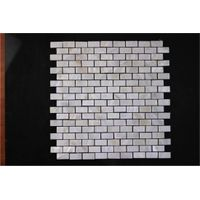 customized mother of pearl slab mosaic tile