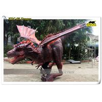 Dinosaur Costume - Dragon