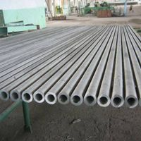 AISI 316 industrial material stainless steel seamless pipe made in China thumbnail image