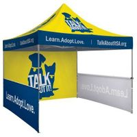 Custom Printed Tents, Party gazebo, folding canopy