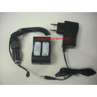 Flashlight  battery Rechargeable CR123 Charger thumbnail image