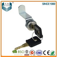 Effective Length 12mm Spherical Cam Lock with Thread Diameter 19mm (310BB-12)
