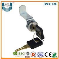 Effective Length 12mm Spherical Cam Lock with Thread Diameter 19mm (310BB-12)