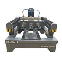 RD-2010-3 Column Engraving Machines
