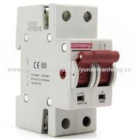 SHV Series Miniature Circuit Breaker