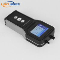 Hot selling particle counter with more function