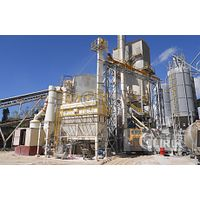 Micro Powder Grinding Plant model and price