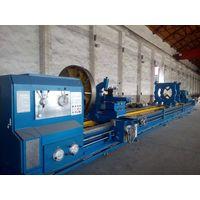 Heavy duty horizontal lathe machine C61400/lathe manufactures manual lahte machine price