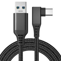 Oculus Quest 2 Link Cable/ USB-C Charging Cable thumbnail image