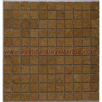 INDUS GOLD ( INCA GOLD ) MOSAIC TILES thumbnail image