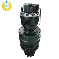 IGH36 hydraulic motor hydraulic adjustments gear motor hydraulic adjusting assembly for cone crusher