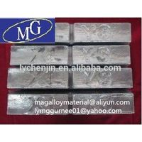 MgZr30/ MgZr/Magnesium Zirconium/ Magnesium Rare Earth Alloy