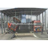 Hydraulic Side Unloading Platform