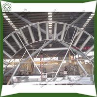 stainless steel internal floating roof