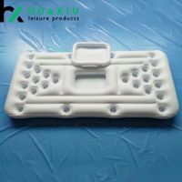 PVC Inflatable Beer Pong Table with Cooler Custom Design Available thumbnail image