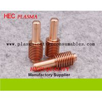 Hypertherm Plasma Cutting Electrode 220971 For PowerMax125 Plasma Cutter Parts