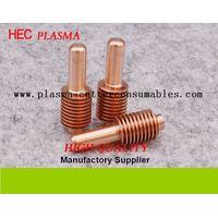 Hypertherm Plasma Cutting Electrode 220971 For PowerMax125 Plasma Cutter Parts