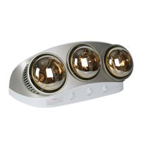 Warm Lamp for Shower Room Bathroom Heater From Manufacturer