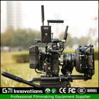 professional wireless audio video transmitter for camera/camcorder