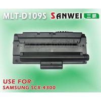 laserjet toner cartridge for Samsung MLT-D109S