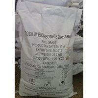 Sodium Bicarbonate thumbnail image