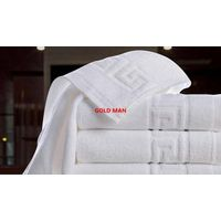 Homelike Hotel Bath Towel
