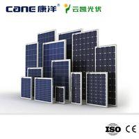 10-350W Mono/Poly Solar Panels