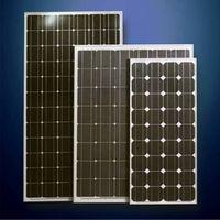 10-300W Mono solar panel