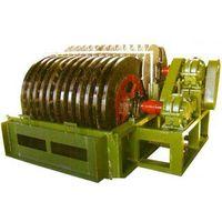 Iron Ore tailing recycling Machine in China Dehong metal recycling machine thumbnail image