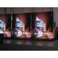 Outdoor Rental LED Display for stage and events