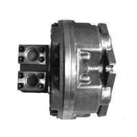 Xincan Xsm2 Series Hydraulic Excavator Motor Used in Mining Machinery thumbnail image