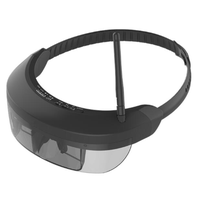 Newest 5.8G 40ch HDMI FPV Goggle for Dji Drone