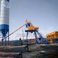 HZS35 Concrete Batching Plant thumbnail image