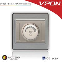 1000W Light dimmer (push on/off) thumbnail image