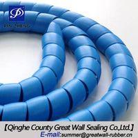spiral hose guard