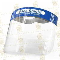 Face shield thumbnail image