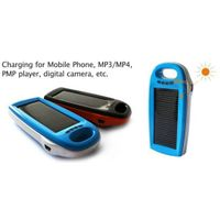 USB Solor Charger For Cell PHONE,MP3/MP4,PMP,CAMERA