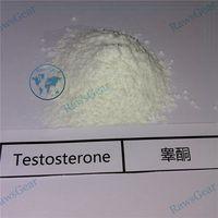 Testosterone Base (Testosterone Suspension 100mg/ml) CAS 58-22-0 thumbnail image
