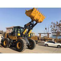 XCMG 5 ton wheel loader ZL50GN