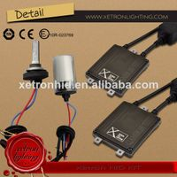 High Qality 35w Xenon Canbus Hid Kit H7 With Metal Plate 3000k 4300k 5000K 6000K 8000K 10000K