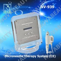 NV-939 Delux Auto Microneedle Therapy System