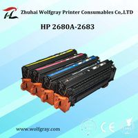 Compatible for HP Q2681A toner cartridge