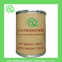 2-hydroxypropyl beta cyclodextrin 128446-35-5 hpbcd