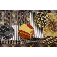 Textile, Fabric, Textile Printe, Circular Knit, Tricot Knit