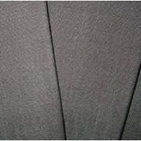 end-on-end fabric, poly rayon stretch end-on-end fabric